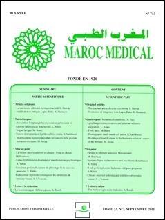 Maroc medical