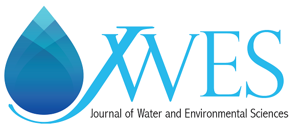 Journal Of Water And Environmental Sciences